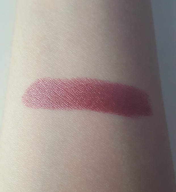bareminerals raise the bar swatch