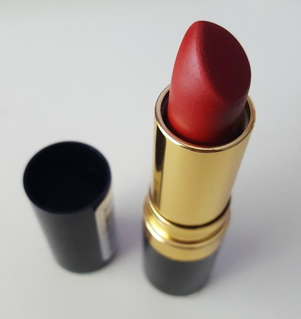 revlon really red